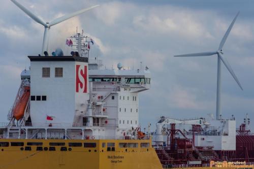 2018-09-30 Europoort-2e Maasvlakte 005