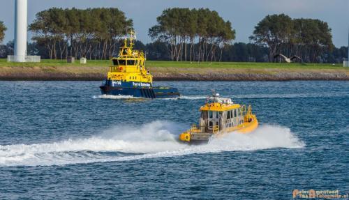 2018-09-30 Europoort-2e Maasvlakte 010