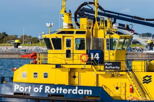 2018-09-30 Europoort-2e Maasvlakte 013