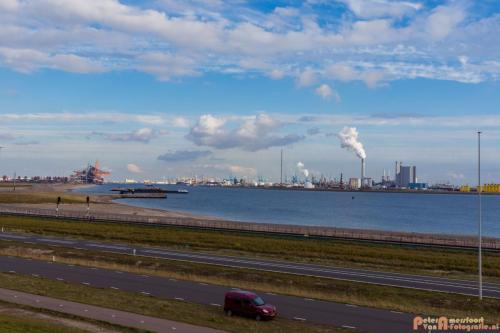 2018-09-30 Europoort-2e Maasvlakte 022