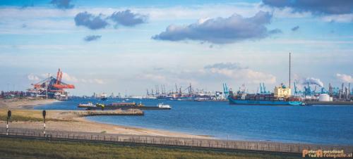 2018-09-30 Europoort-2e Maasvlakte 028
