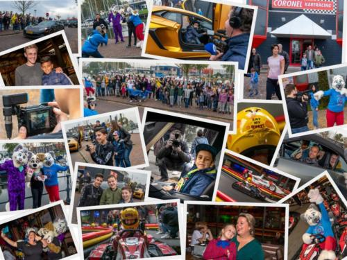 2019-10-24 Familiedag Coronel Karting-Collage 01