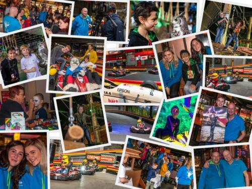 2019-10-24 Familiedag Coronel Karting-Collage 02