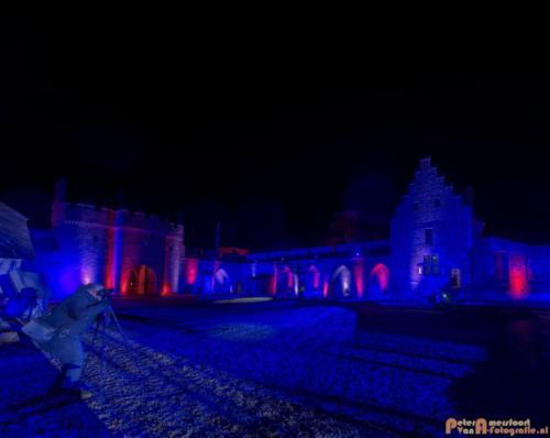 2019-03-07 LichtFestival Kasteel Doornenburgi 041