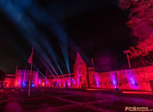 2019-03-07 LichtFestival Kasteel Doornenburgi 042