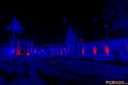 2019-03-07 LichtFestival Kasteel Doornenburgi 045
