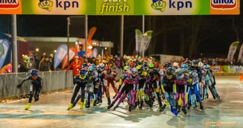 2018-03-01 Marathon AIJC Thialf Arnhem 017