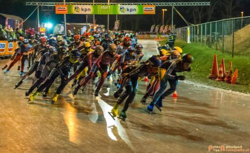 2018-03-01 Marathon AIJC Thialf Arnhem 018