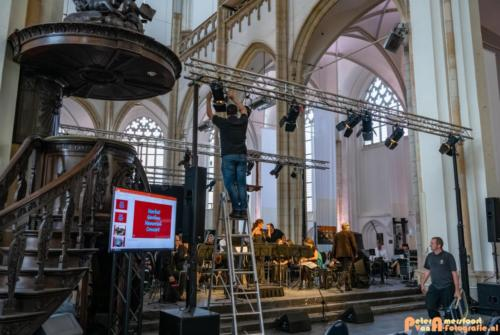2019-09-13 14 Arnhems Promenade Orkest - Market Garden Memorial Concert 007