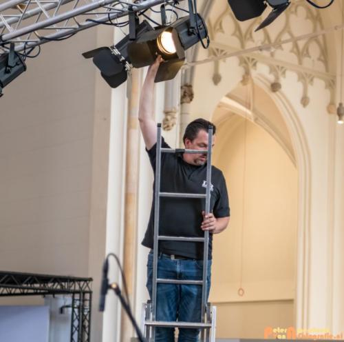 2019-09-13 14 Arnhems Promenade Orkest - Market Garden Memorial Concert 008