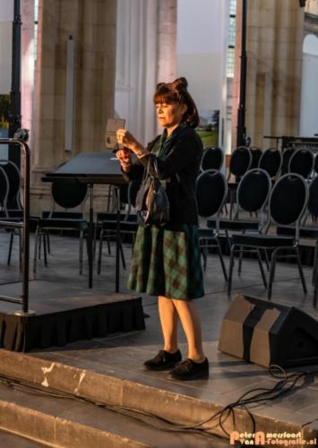 2019-09-13 14 Arnhems Promenade Orkest - Market Garden Memorial Concert 011