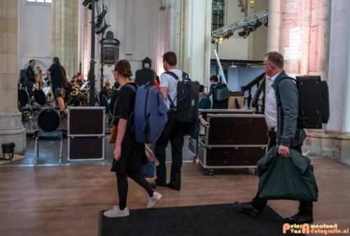 2019-09-13 14 Arnhems Promenade Orkest - Market Garden Memorial Concert 015