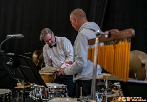 2019-09-13 14 Arnhems Promenade Orkest - Market Garden Memorial Concert 019