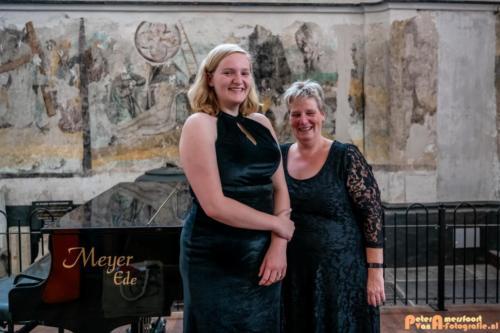 2019-09-13 14 Arnhems Promenade Orkest - Market Garden Memorial Concert 023
