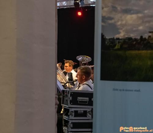 2019-09-13 14 Arnhems Promenade Orkest - Market Garden Memorial Concert 027