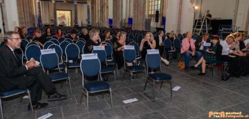 2019-09-13 14 Arnhems Promenade Orkest - Market Garden Memorial Concert 036