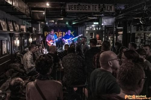 Optreden Coverband Phoenix