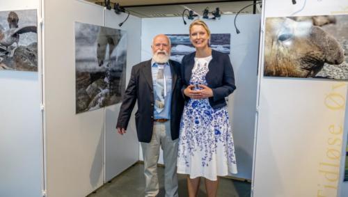 2019-08-30 Opening Foto tentoonstelling Wim van Passel Nrd Brabants Provinciehuis