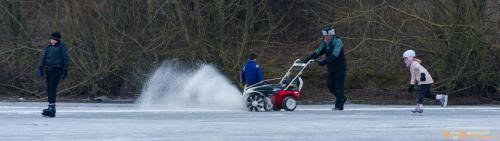 2018-03-03 Schaatsen Horsterpark Duiven 020