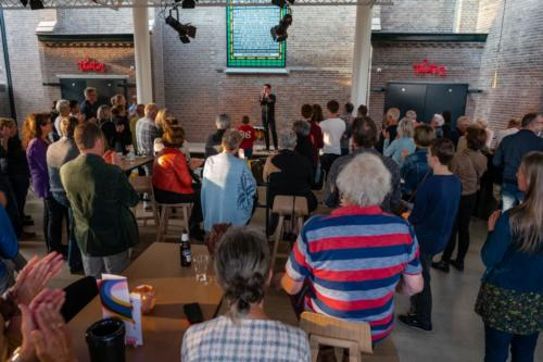 2019-05-07 Optreden SvK Het Speelhuis Helmond KanjerWensWout 16