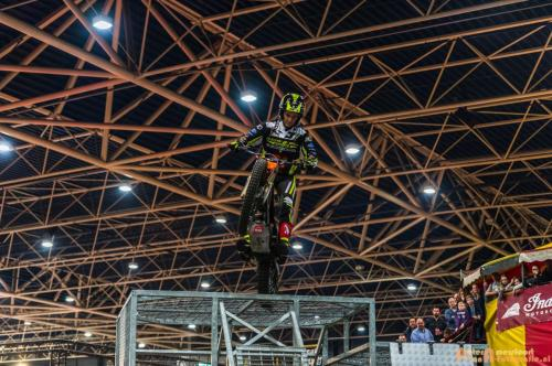 2018-02-23 Motorbeurs - Trialdemo Alex vd Broek 016