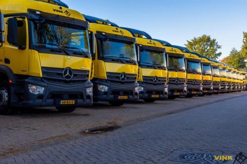 Vink Vrachtwagens 009