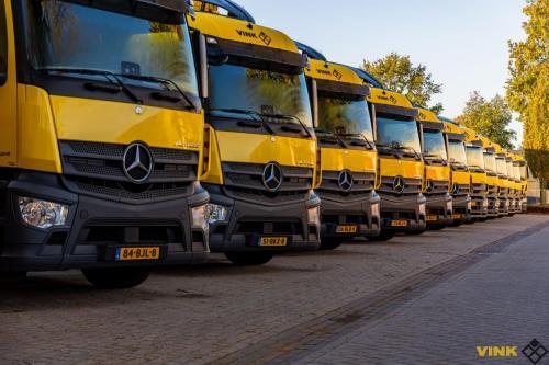 Vink Vrachtwagens 010