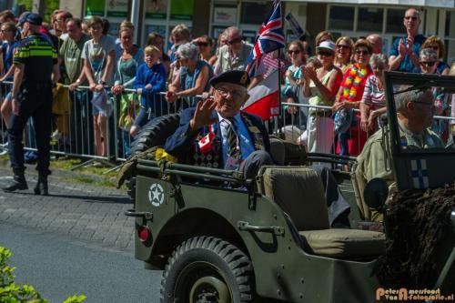 2018-05-05 Bevrijdingsdag Defilé Wageningen 027